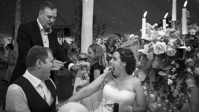 Bristol Wedding Magician