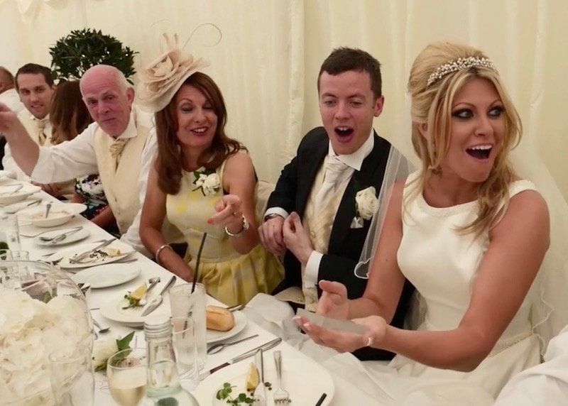 Wedding Magician Essex