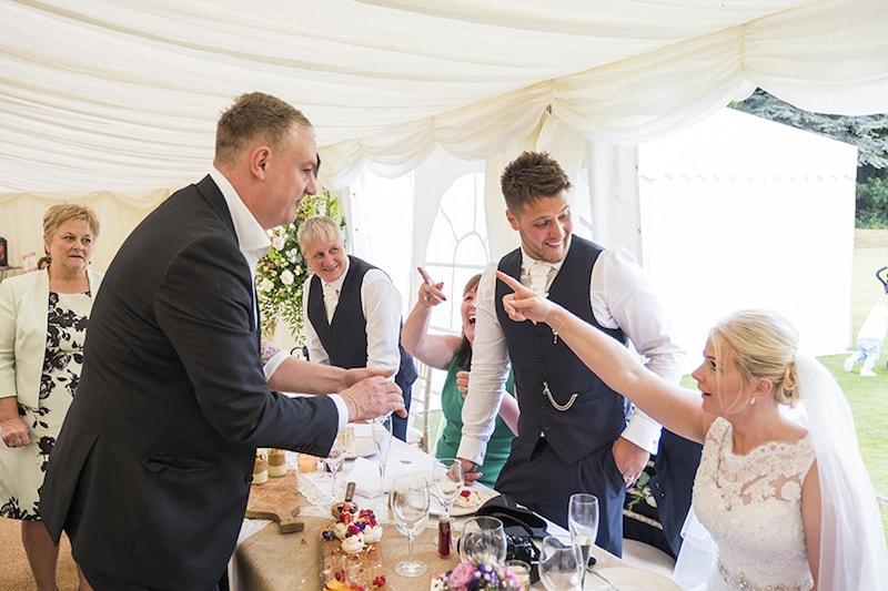 Why should you hire wedding magician
